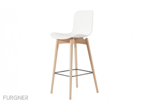 NORR11 - Langue Bar Chair