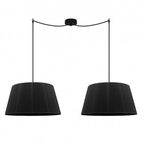 Sotto Luce - KAMI Elementary L 2/S Topelt ripats lamp