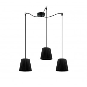 Sotto Luce - KAMI Elementary S 3/S single ripats lamp