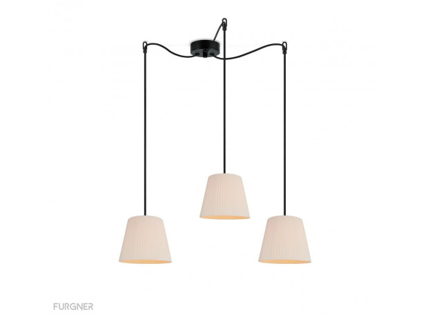 Sotto Luce - KAMI Elementary S 3/S single pendant lamp