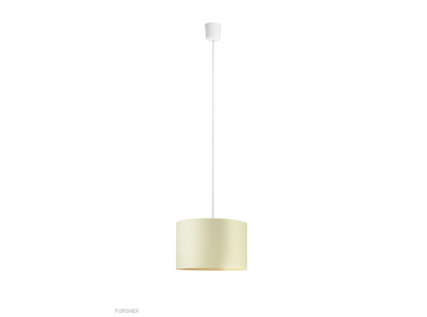 Sotto Luce - MIKA Elementary S 1/S Ceiling lamp Ecru