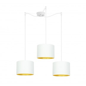 Sotto Luce -  MIKA Elementary S 3/S Laelamp valge