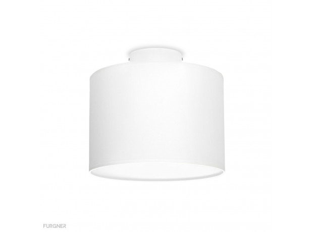 Sotto Luce - MIKA Elementary S CP 1/C Ceiling lamp white