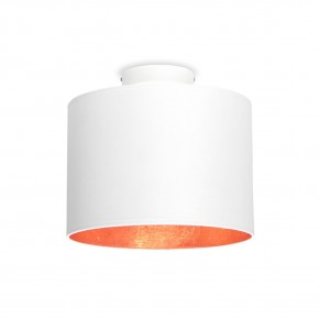 Sotto Luce -  MIKA Elementary S CP 1/C Laelamp valge