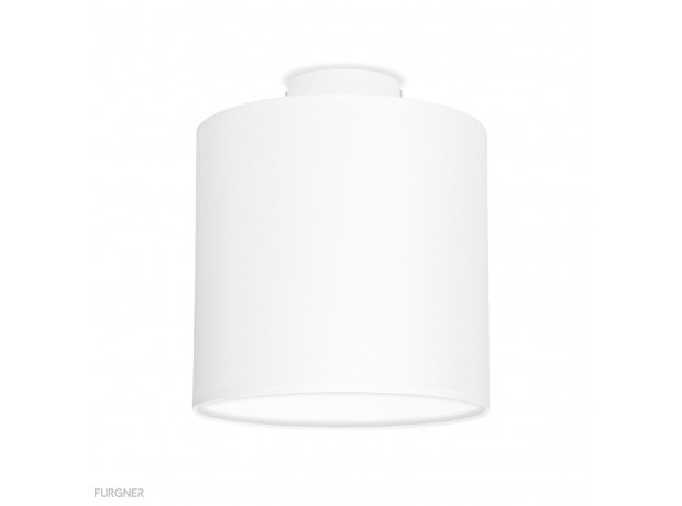 Sotto Luce - MIKA Elementary S PLUS CP 1/C Ceiling lamp White