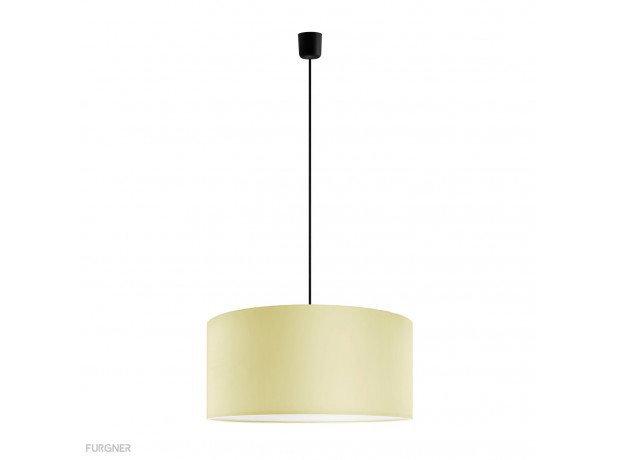 Sotto Luce - MIKA Elementary XL 1/S Ceiling lamp Ecru