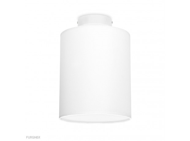 Sotto Luce - MIKA Elementary XS PLUS CP 1/C Ceiling lamp White