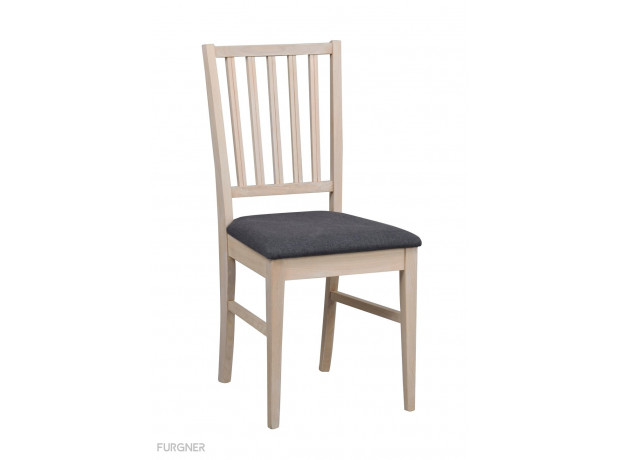 Rowico - Filippa Chair Whitewashed (orderin in pairs of two)