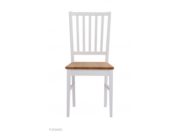 Rowico - Filippa Chair White (orderin in pairs of two)