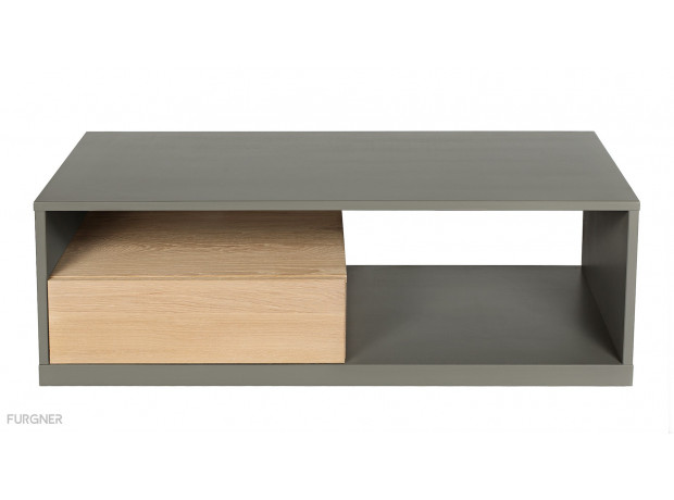 ASKALA - Guscio coffee table