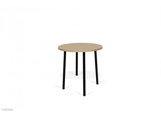 TEMAHOME - Ply side table 50