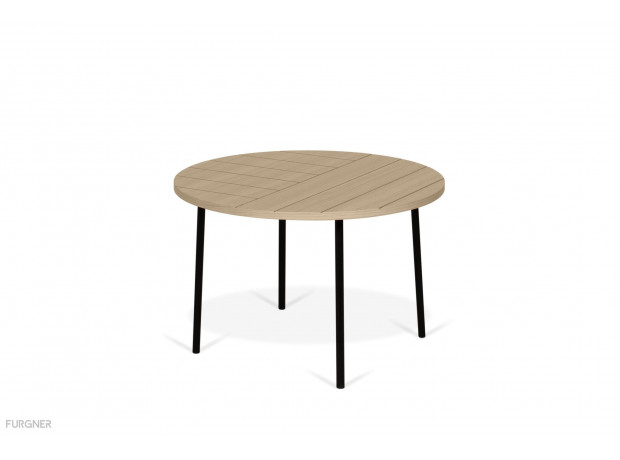TEMAHOME - Ply side table 70