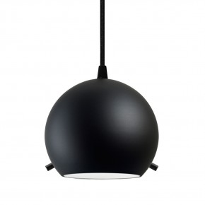 Sotto Luce - MYOO Elementary 1/S Pendant lamp Black