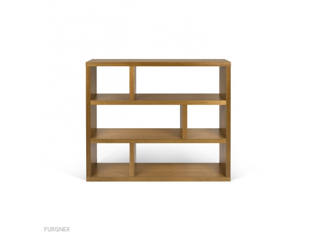 TemaHome - Dublin Low Shelf