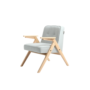 Custom Form - Armchair Vinc