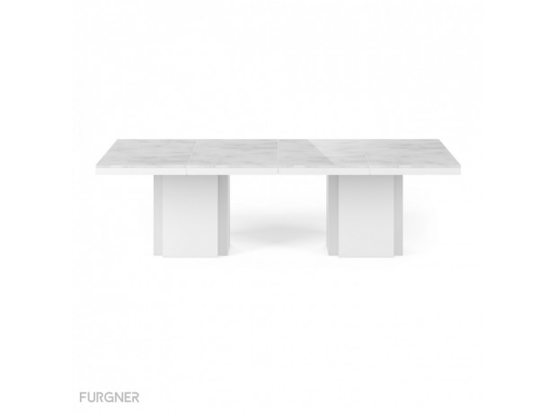 TemaHome - Dusk 002 Marble Table