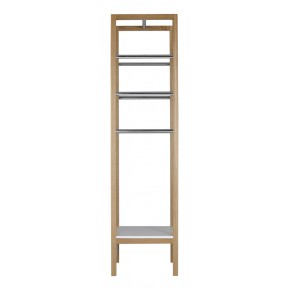 Woodman - Northgate Mini Coat Stand