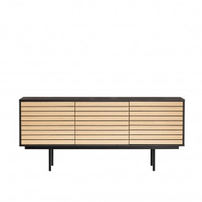 Furgner By Woodman - Stripe Sideboard