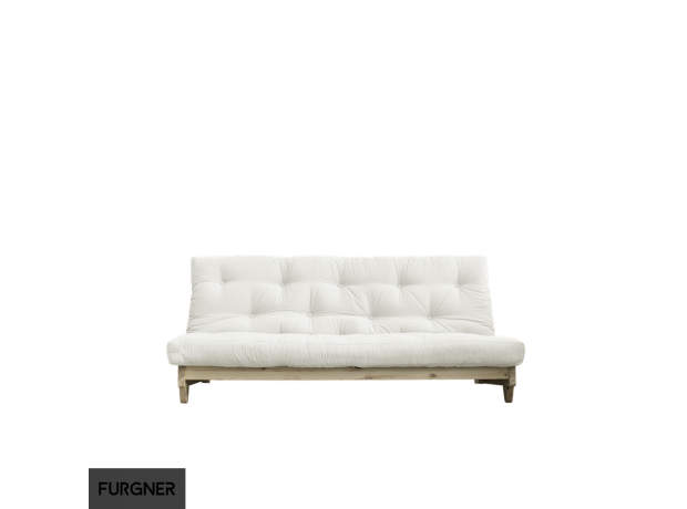 Karup - Fresh Sofa Bed Natural (6 different seats)