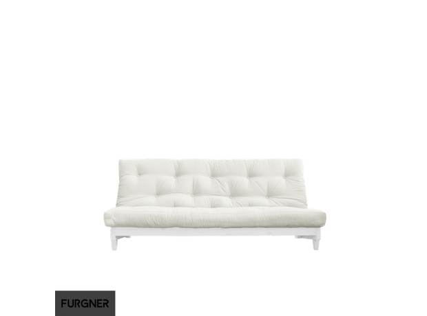 Karup - Fresh Sofa Bed White (5 different seats)