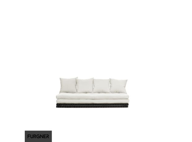 Karup - Chico sofa bed (5 different seats)