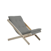 Karup - Boogie Chair Raw (5 different seats)