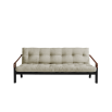 Karup - Poetry Sofa Bed Black (4 different seats)