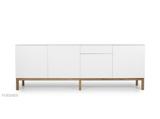 Tenzo - Patch Sideboard 4D1DR