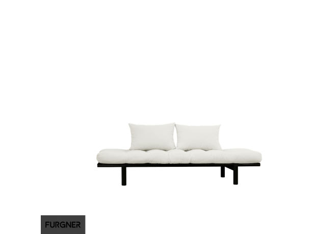Karup - Pace Daybed Black