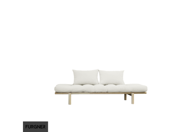 Karup - Pace Daybed Natural