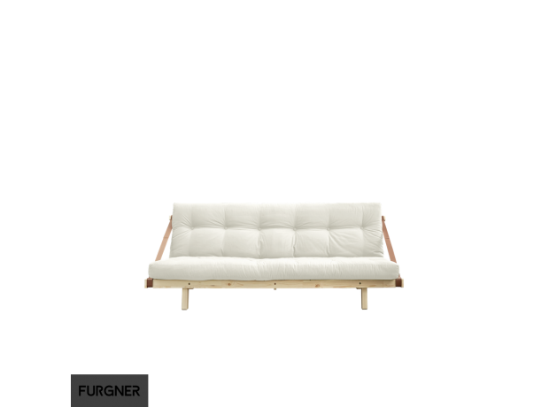 Karup - Jump Sofa Bed Natural
