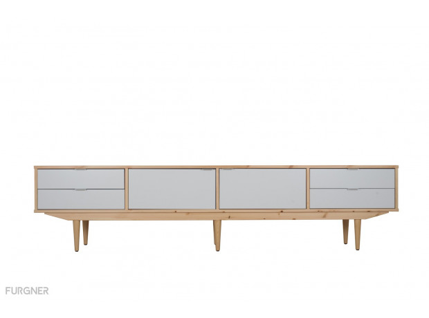 Scandinavian Furniture - Feeling TV-Unit WD