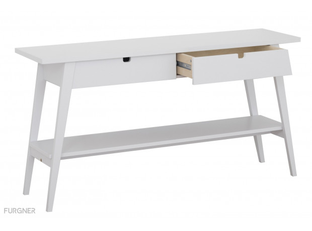 Scandinavian Furniture - Lerham Console table