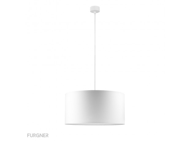 Sotto Luce - MIKA Elementary XL 1/S Ceiling lamp White