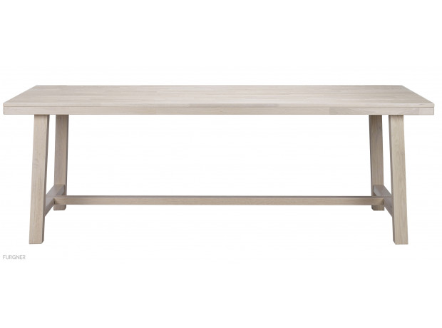 Rowico- Sivert dining table