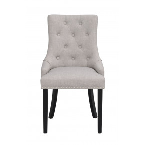 Rowico - Ricky Chair Grey (ordering in two)