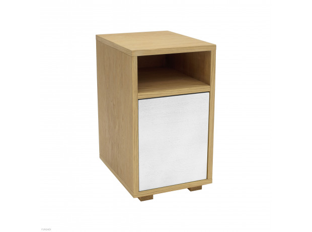 Ragaba - Slim bedside table