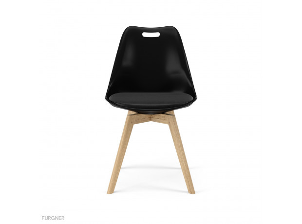 Tenzo - Gina Liz chair (Leather)