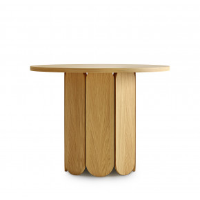 Woodman - Soft Dining Table
