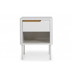 Tenzo - SWITCH BED SIDE TABLE 1DR