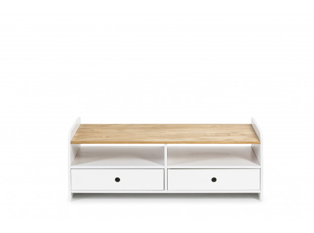 Marckeric - COFFEE TABLE MONTE 2D2H