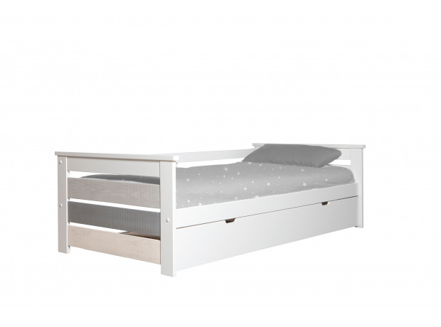 Marckeric - TRUNDLE BED ROMANTICA 90X190