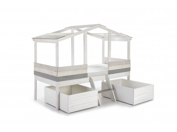 Marckeric -SET 2 DRAWERS CABANA ULISES