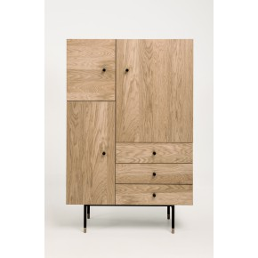 Woodman - Jugend Highboard