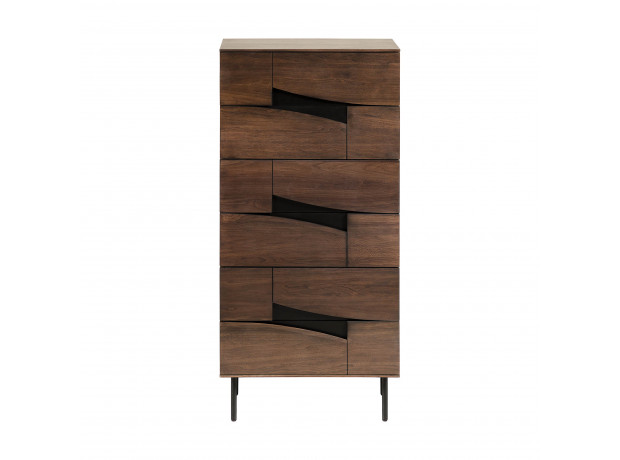 La Forma - Cutt chest of drawers 60 x 126