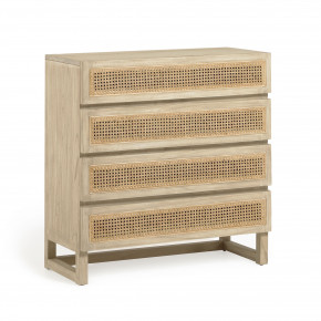 La Forma - Rexit chest of 4 drawers