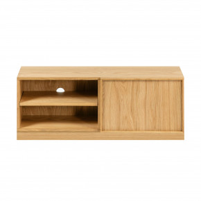 La Forma - Tiana TV Stand with 1 drawer