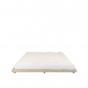 Karup - Dock Bed 160 raw