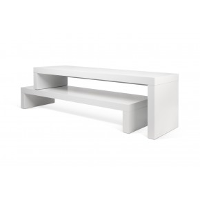 TemaHome - Cliff 120 Coffee Table
