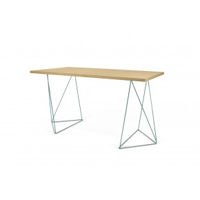 TemaHome - Flow desk